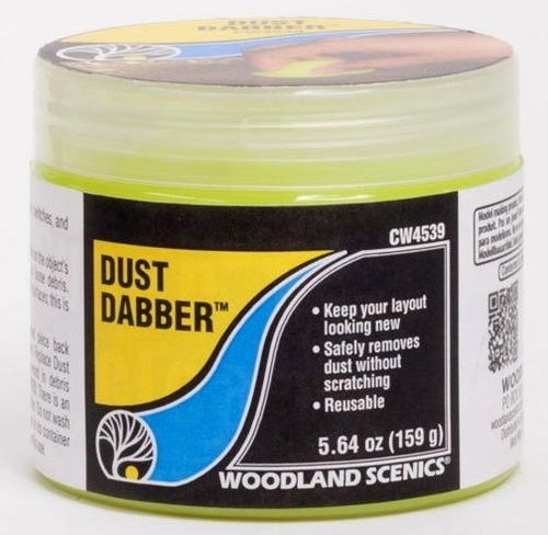 Woodland Scenics CW4539 Dust Dabber
