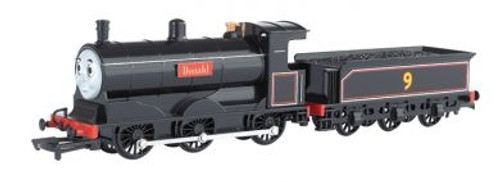 Bachmann HO 58807 Donald with Moving Eyes (Thomas & Friends Series)
