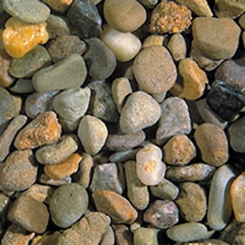 Scenic Express SE0443 Natural River Rock #5 32 oz.
