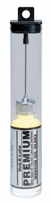 Woodland Scenics HL663 Premium Medium Oil