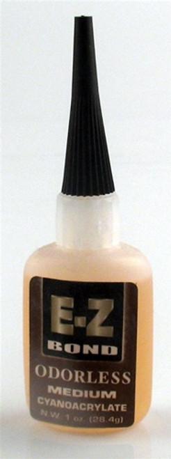 E-Z Bond Odorless Glue Medium 2 oz.