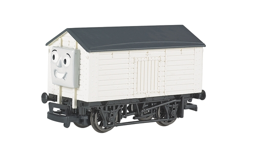 Bachmann HO 77015 Troublesome Truck #5 (Thomas & Friends Series)