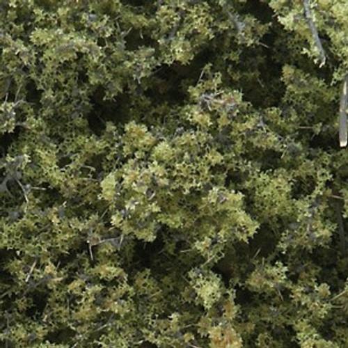 Woodland Scenics F1132 Fine Leaf Foliage, Light Green