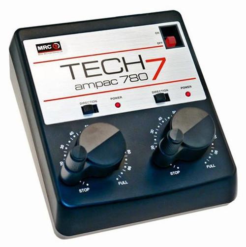 MRC 1278 Tech 7 AMPAC 780 Dual Action Train Control Power Pack