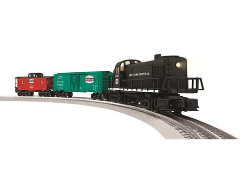 Lionel O 6-82984 RS-3 LionChief Train Set, New York Central