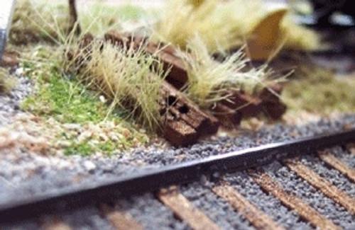 Osborn Model Kits HO 1044 Scenic Rail Ties Kit (50)