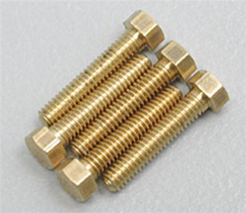"Hob-Bits H864 Hex Head Screws Size: 00-90 Length: 1/2"" (5-Pack)"