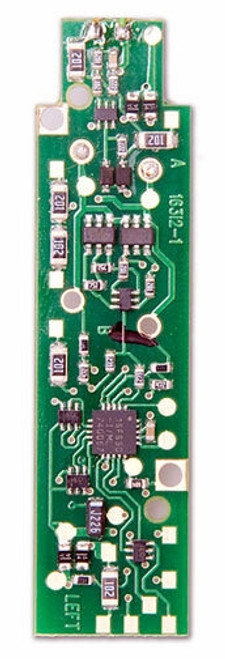 Digitrax N DN163I2 Mobile Drop-In Decoder for Intermountain N-Scale FP7/9