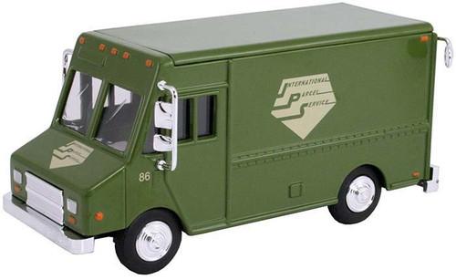 American Heritage Models O 48005 Delivery Step Van, International Parcel Service