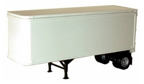 Herpa HO 005273 27' Trailer ONLY (No Converter Dolly)