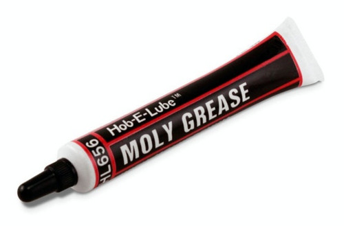 Woodland Scenics HL656 Moly Grease with Molybdenum