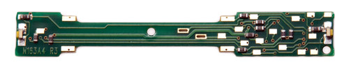 Digitrax N DN163A0 Plug-N-Play Decoder for Atlas Locomotives with Short Boards