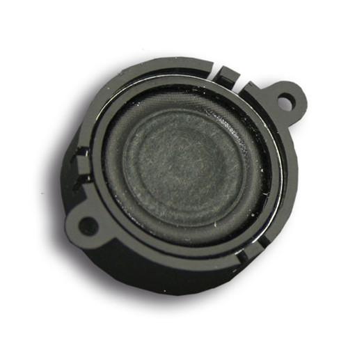 ESU 50331 Loudspeaker with Sound Chamber (20mm Round, 4 ohms, 1-2W)