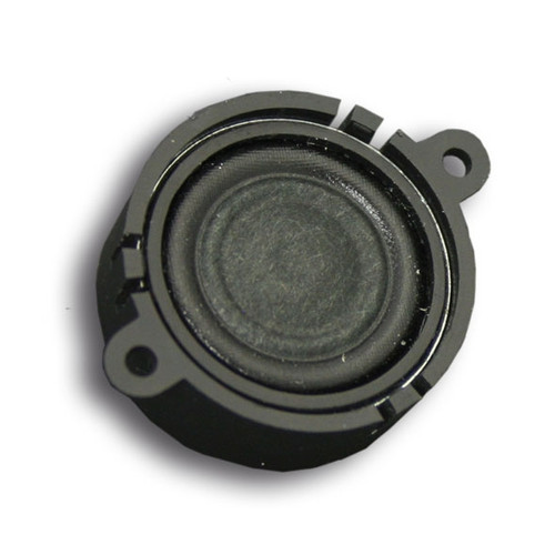 ESU 50331 Loudspeaker with Sound Chamber (20mm Round, 4 ohms, 1-2W)