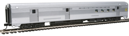 Walthers Mainline HO 910-030311 85' Budd Baggage-Railway Post Office, Southern