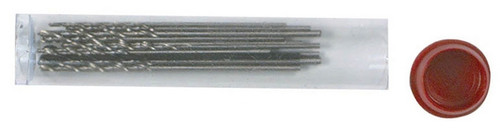 Excel 55521 Drill Bits 12 Assorted Sizes (52-70)