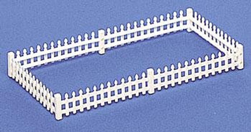 Bachmann HO 42100 Picket Fence (24)