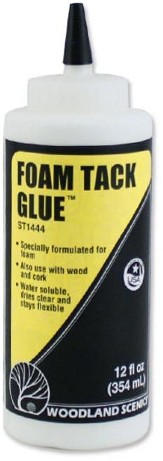 Woodland Scenics ST1444 Foam Tack Glue