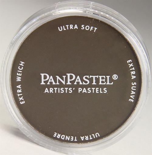 PanPastel 27803 Artist Pastel Raw Umber Shade