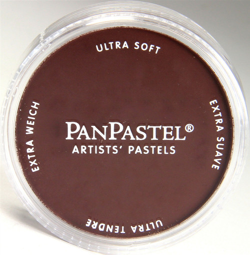 PanPastel 23801 Artist Pastel Red Iron Oxide Extra Dark