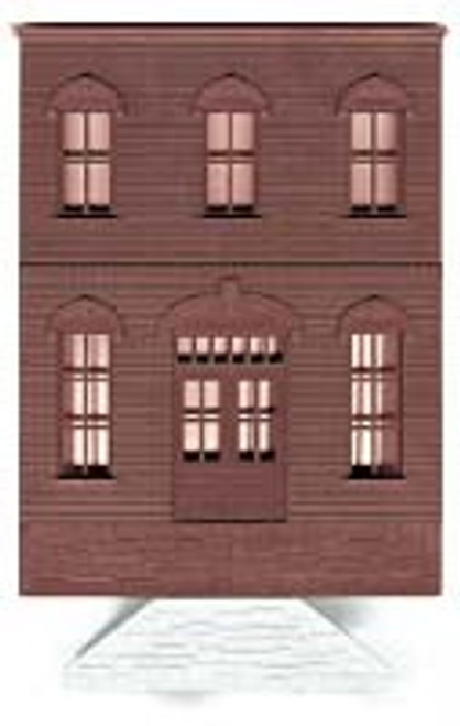 Ameri-Towne O 42 Acme Machine Company Building Front