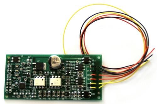 SoundTraxx 829002 PTB-100 Programming Track Booster