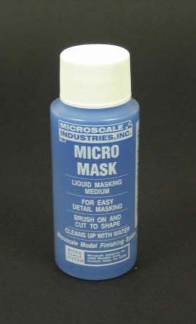 Microscale MI-7 Micro Mask Liquid Masking Tape
