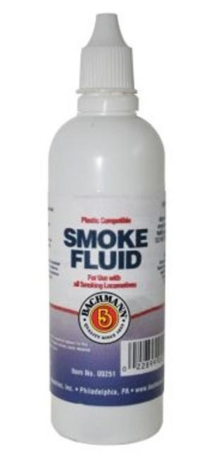 Bachmann O/HO 00251 Smoke Fluid 4.5 oz.