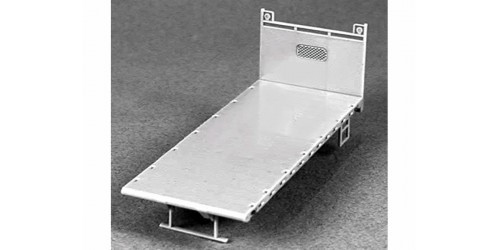 Lonestar Models HO 5212 20' Lumber Bed Body Kit, Gray