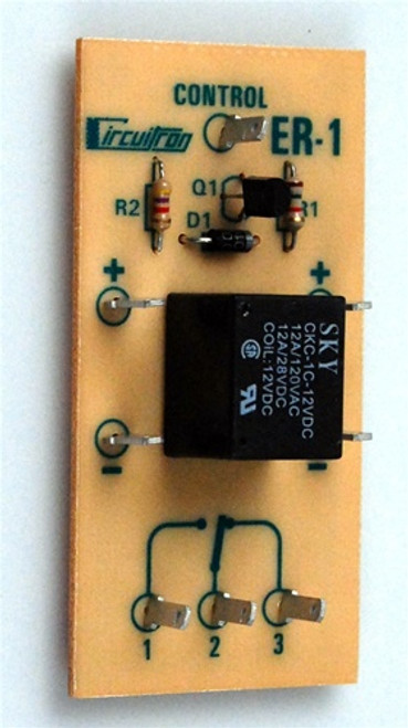 Circuitron 800-5604 ER-1 External Relay