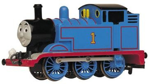 Bachmann HO 58701 Thomas the Tank Engine with Speed Activated Sound and Moving Eyes (Thomas & Friends Series)
