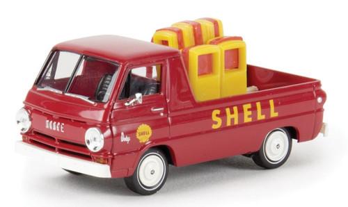 Brekina HO 34338 1964 Dodge A 100 Pickup Truck, Shell