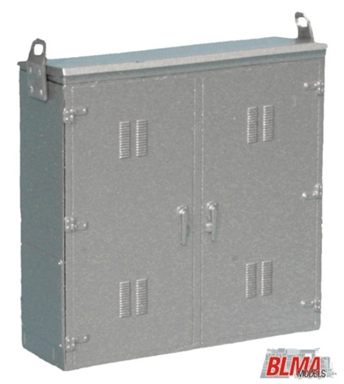 BLMA N 605 Built-Up Modern Electrical Boxes, Small (2)