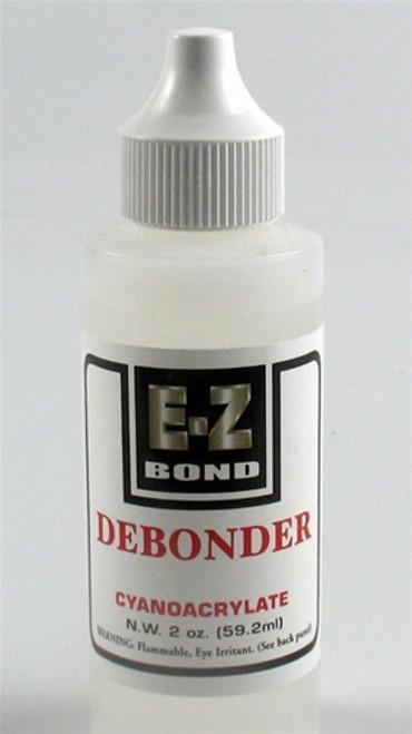 E-Z Bond Debonder 2 oz.