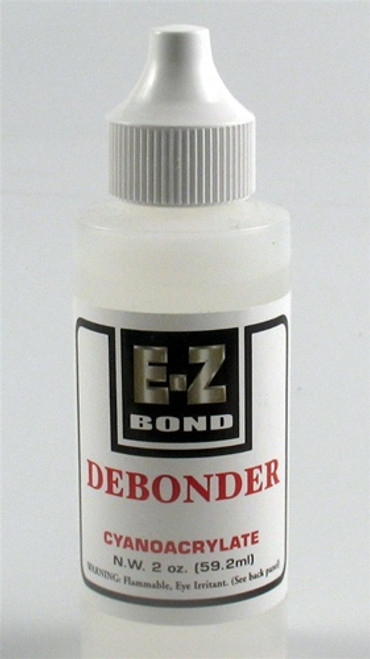 E-Z Bond Debonder 2 oz.