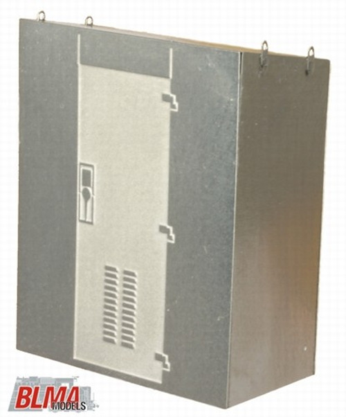 BLMA N 604 Large Electrical Box Metal Kit (2)