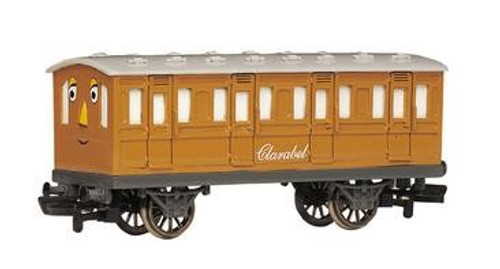Clarabel Coach Thomas and Friends