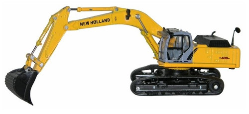 Herpa HO 006504 New Holland E 485 B Excavator