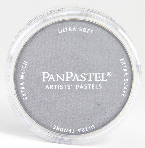 PanPastel 29215 Metallic Pewter
