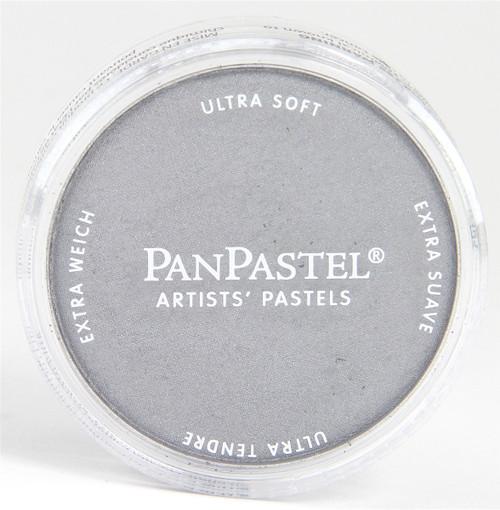 PanPastel 29215 Metallic Pewter
