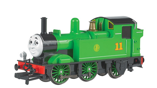 Bachmann HO 58815 Oliver with Moving Eyes (Thomas & Friends Series)
