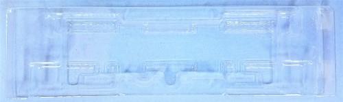 Micro-Trains N 98401003 40' Despatch Stock Car Plastic Nest