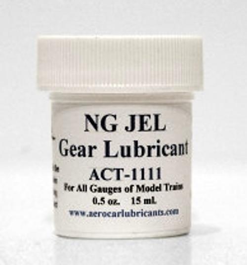 Aero Car Hobby Lubricants O ACT-1111 NG Jel Gear Lubricant