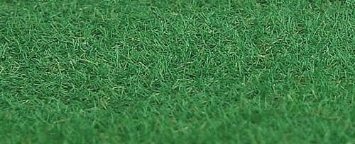 "Walthers SceneMaster 949-1201 Static Grass Flocking, Dark Green 1/16"" (3-1/2oz)"