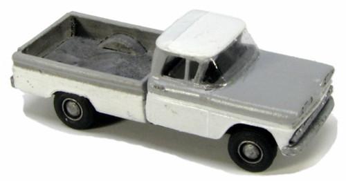Showcase Miniatures N 134 1961 Chevy Pickup Kit