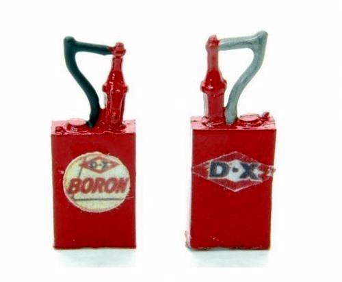 JL Innovative Design HO 913 Oil High Boy, D-X (2)