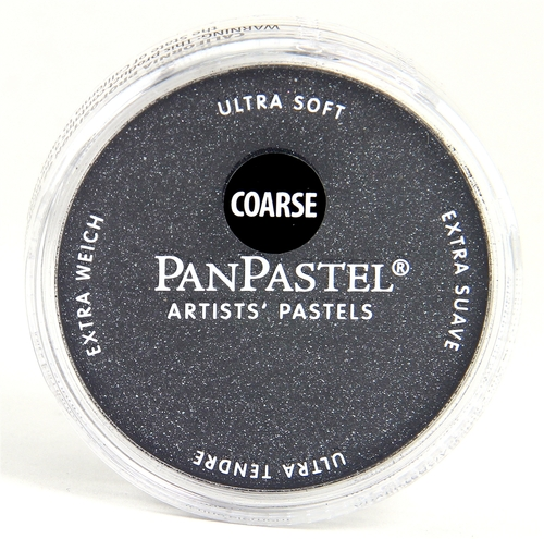 PanPastel 20014 Pearl Medium Black (Coarse)