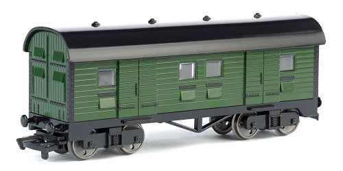 Green Mail Car from Thomas and Friends Series