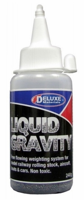 Deluxe Materials BD38 Liquid Gravity (240g)