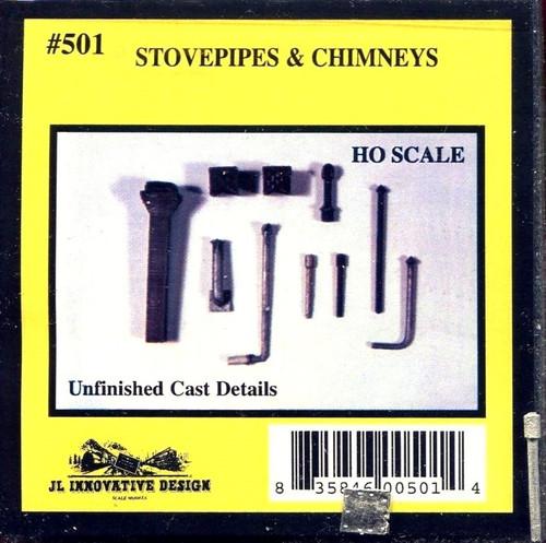 JL Innovative Design HO 501 Stovepipes and Chimneys (10)